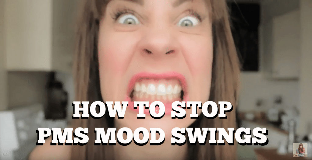 how to stop pms moods