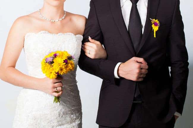 the keys to a successful marriage