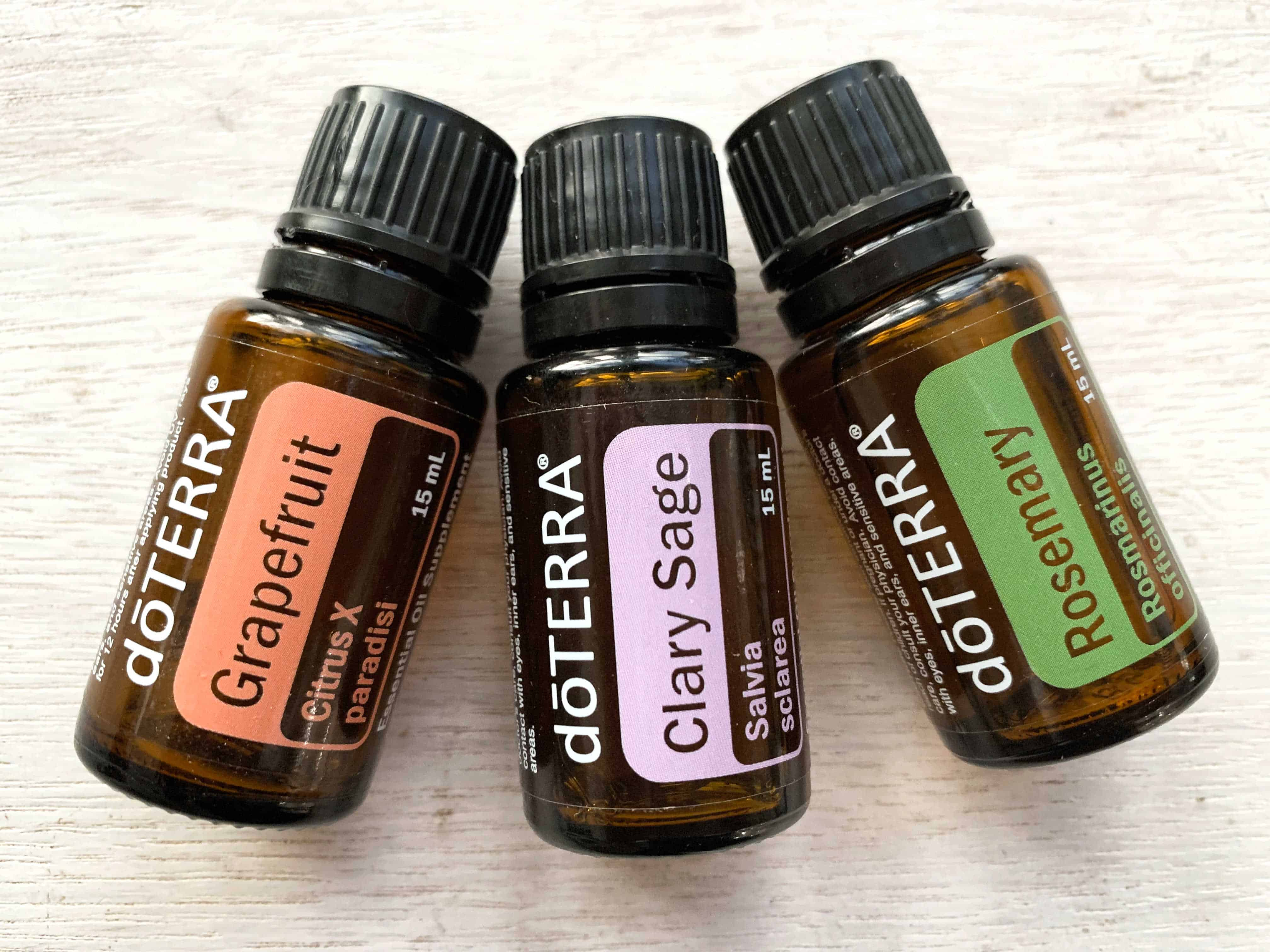 Supporting your Estrogen & Progesterone With Essential Oils